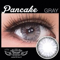 [Limited Offer] Softlens Dreamcon Pancake / Soflens Dream Color