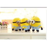 13 - Boneka Minion Boneka Despicable Me Boneka Panda Kucing