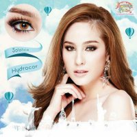[Gold Product] Soflens Solotica Hydrocor / softlens Hydrocor