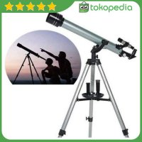 Teropong Bintang Astronomical Telescope - F70060 - No C