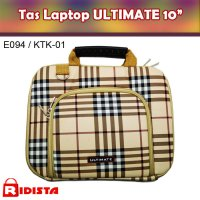 Tas Laptop / Softcase ULTIMATE 10' E094 / KTK-01