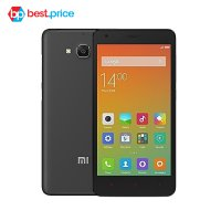 Xiaomi Redmi 2 8GB 1GB RAM - GREY - 4G