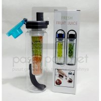 Tritan Bottle LID With Fruit Infuser BPA Free