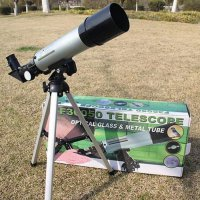 New Teropong Bintang Space Astronomical Telescope360/50
