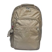 Tas Ransel KIpling Original Backpack Seoul - Gold