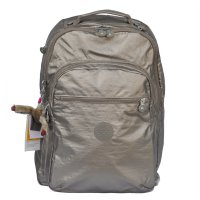 Tas Ransel KIpling Original Backpack Seoul - Bronze