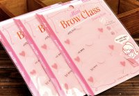BEST SELLER - CETAKAN ALIS 3MODEL [BROW CLASS]