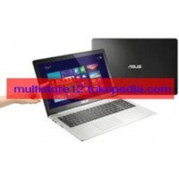 Asus Laptop Touch Screen S300CA-C1040H / VIVOBOOK ( I3-3217U-WIN8 )