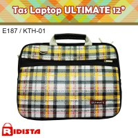 Tas Laptop / Softcase Ultimate 12' E187 / Kth-01