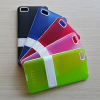 Candy Case Xiaomi Mi 4c 4i / silikon / casing / cover / soft / back / standing / kickstand