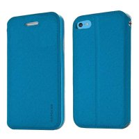 Capdase Sider Baco iPhone 5C - Blue