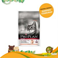 PRO PLAN ADULT OPTIRENAL SALMON 2,5KG - MAKANAN KUCING
