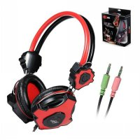 Rexus RX-999 Headset Gaming Multimedia High Quality Sound System