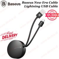Baseus New Era Cable Lightning USB Cable Fast Charge