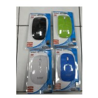 Mouse Wireless M-Tech Murah