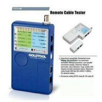 LAN Tester TCT180 (UTP, BNC, USB) - High Quality - Original