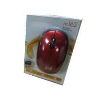 Mouse Wireless M165 BRAND