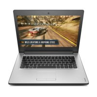 Notebook/Laptop Lenovo Ideapad 310-14IKB (3VID) - i5-7200U/4GB (Resmi)