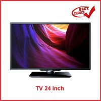 Philips LED TV 24PHA4100S/70 - 24 Inch Slim