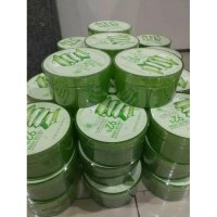 Nature Republic Aloe Vera 92% Soothing Gel 300ml Masker