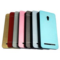 Motomo Zenfone 6 / A600CG Back Case Hardcase – Color