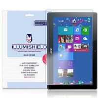[poledit] ILLumiShield iLLumiShield - Acer Aspire Switch 11 V 2nd Gen Screen Protector + (/12409981