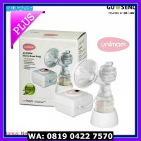 #Breast Pump Unimom Allegro Pompa ASI