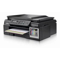Printer Brother T700W - Wireless, ADF All in One Infus Resmi