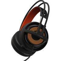 Steelseries Gaming Headset Siberia 350 - Hitam