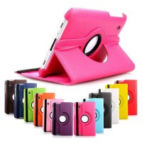 [globalbuy] for Samsung Galaxy Tab 2 P3100 P3110 P3110 7 inch Tablet Case 360 Rotating Sta/3651675