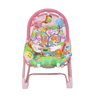 Baby Bouncer Pliko Rocking Chair