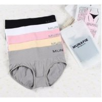 MUNAFIE PANTS FOR SLIMMING SJ0058