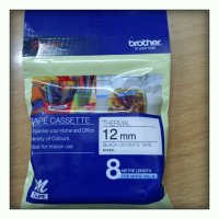 Label Brother P-Touch M-K231 PTOUCH label printer(brother)