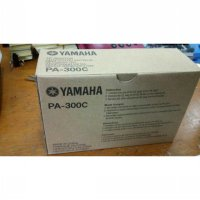 Adaptor Keyboard Yamaha PA300C original