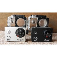Action Camera 18MP 4K Kogan WIFI