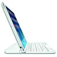[poledit] Logitech Ultrathin Magnetic Clip-On Keyboard Cover for iPad mini 3/mini 2/mini, /11643123