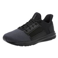 Sepatu Olahraga Lari Gym Fitness Puma Enzo Street Men's Run Shoes- Black 19046106