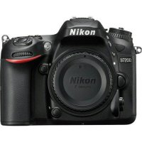 NIKON D7200 BODY ONLY ORIGINAL 100% / KAMERA DSLR NIKON D7200 BO