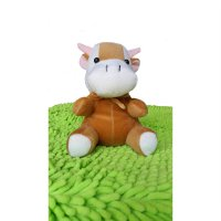 Boneka Sapi , Lucu Birthday Wedding Gift Hampers Souvenir