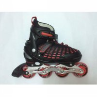 sepatu roda cougar power speed