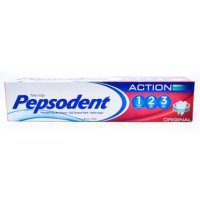 Pepsodent Action 123 Original 75 gr