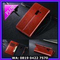 #Casing & Cover Wallet Case Xiaomi Mi Mix Premium Leather Case