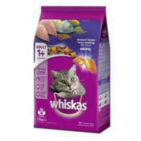 whiskas adult tuna 1.2kg