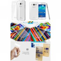 Imak Crystal Case 1st Series Samsung Galaxy E7 e700