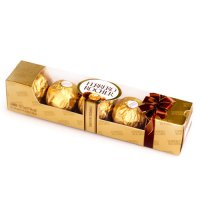 [Hot Item] Ferrero Rocher, Italian high-quality chocolate