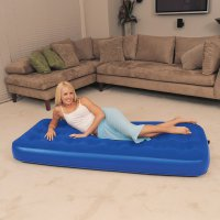 Air bed Single Bestway 76 x 185 x 22 Cm - Kasur Angin