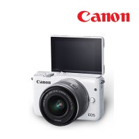 #CANON EOS M10(15-45,22mm) DOUBLE LENS / SD8G / POUCH