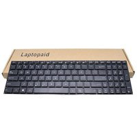 [worldbuyer] Laptopaid New Keyboard Without Frame For ASUS X551 X551C X551CA X551M X551MA /1170245