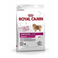 royal canin indoor life adult 3kg 3 kg freshpack makanan anjing canine