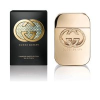 Gucci Guilty Diamond Limited Edition for Women 75ml EDT Original - No Box
